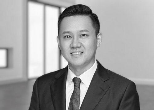 Mike Liang China